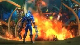 WildStar Reloaded: El MMORPG de Carbine Studios gratis a partir de hoy