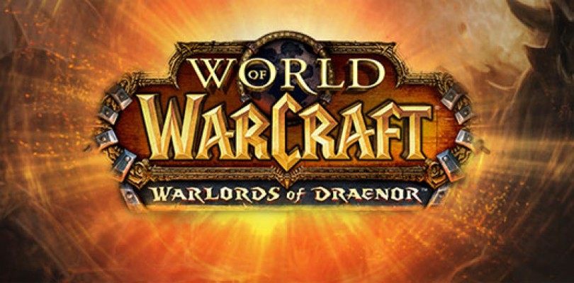 ¿Cómo sería World of Warcraft con Unreal Engine?