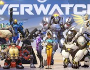 Overwatch: Blizzard nos enseña a Bastion y Zarya en acción