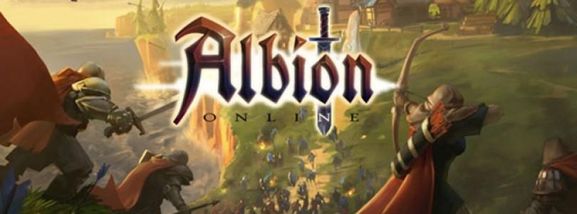 Albion Online anuncia 125.000 jugadores diarios
