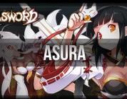 Elsword: Llega Asura y su zorro