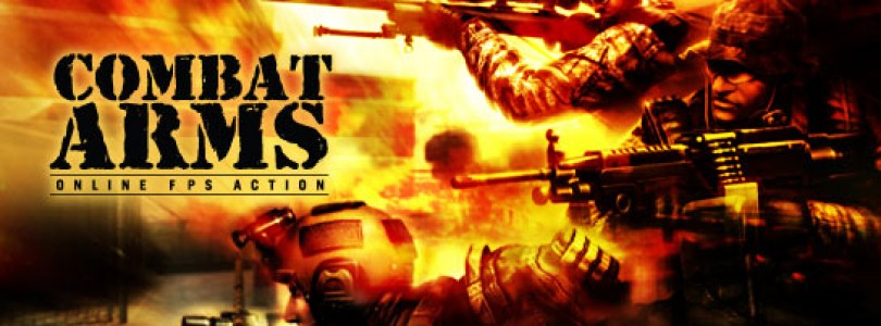 Combat Arms: Eventos sexto aniversario