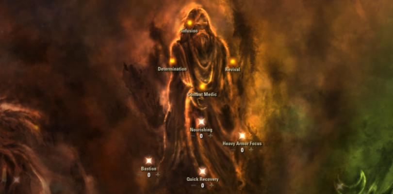Ya esta disponible la nueva actualización «Update 6» para Elder Scrolls Online