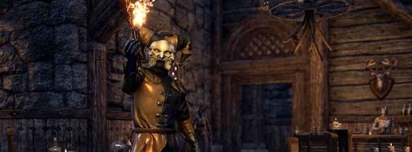 Elder Scrolls Online: Nuevas recompensas por lealtad