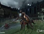 Crowfall: Revelado el Centauro Legionario
