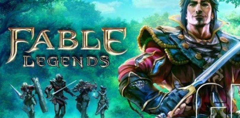 Fable Legends: El F2P multiplataforma para PC y Xbox One