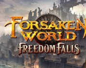 Forsaken World: La expansión Freedom Falls ya disponible