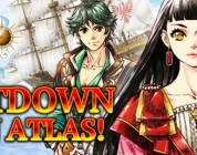 """Uncharted Waters Online: La expansión """"Gran Atlas"""" el 12 de febrero"""