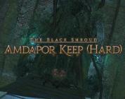 Final Fantasy XIV: Amdapor Keep (Hard) – Guía