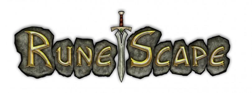 """Runescape: La versión """"Old-School"""", segundo aniversario y características Free to Play"""