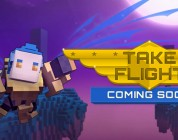 """Trove: La actualización """"Take Flight"""" llega mañana"""