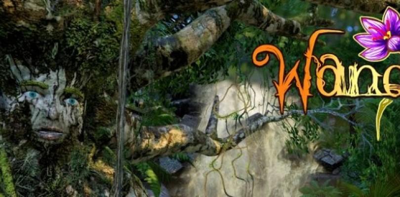 Wander: Nuevo vídeo y artes conceptuales