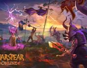 Warspear Online alcanza 6 millones de jugadores registrados