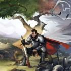 El Templario llega a Crowfall