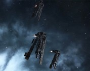 EVE Online lanza el parche de actualizacion , Tiamat