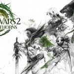 Guild Wars 2: Un Viaje Legendario en busca de la Precursora