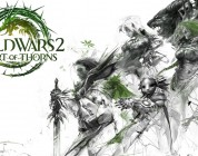 Guild Wars 2: Heart of Thorns: Detalles del nuevo mapa de Mundo contra Mundo