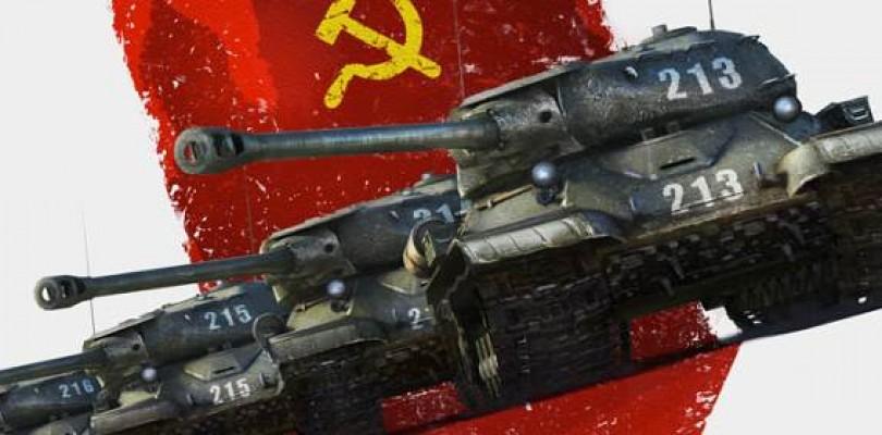 World of Tanks XBOX 360 Edition: La Actualización Hermandad Blindada ya disponible