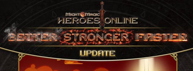 Might & Magic Heroes Online: Nueva actualización