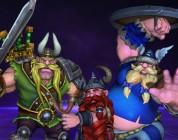 Lost Vikings es el nuevo personaje en aterrizar en las arenas de Heroes of the Storm