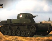 World of Tanks 360: La actualización Acero Imperial ya disponible