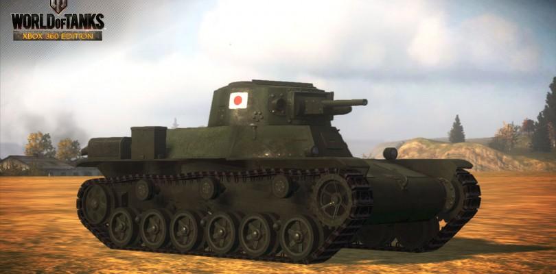 World of Tanks 360: La actualización Acero Imperial ya disponible