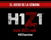 El Juego de la Semana – H1Z1, lo mas peligroso no seran los zombis