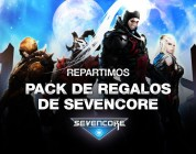 Repartimos 3000 packs valorados en 30$ de Sevencore