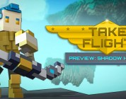 Trove: Avance del Shadow Hunter