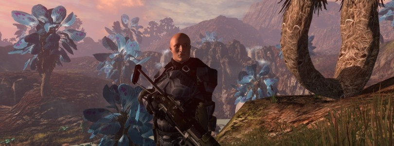 The Repopulation: Cambio a Unreal Engine y nuevo spin-off survival «Fragmented»