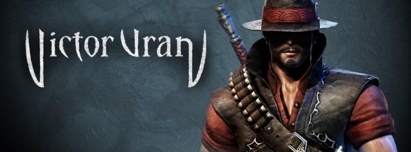 Victor Vran: Modo Hardcore ya disponible