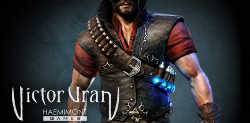 Victor Vran: Nuevo A-RPG mezcla de Van Helsing y Diablo