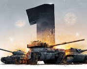 World of Tanks: Xbox 360 Edition celebra su primer aniversario