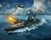 World of Warships: Nuevo diario de desarrollo sobre la historia naval de USA