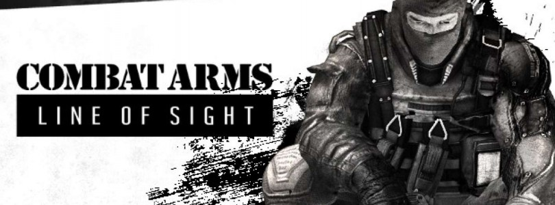 ¡Sorteamos 50 claves beta de Combat Arms: Line of Sight!