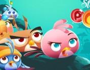 Angry Birds Stella POP: Lanzado para las plataformas moviles