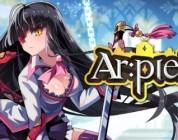 Arpiel: Lo nuevo de Nexon