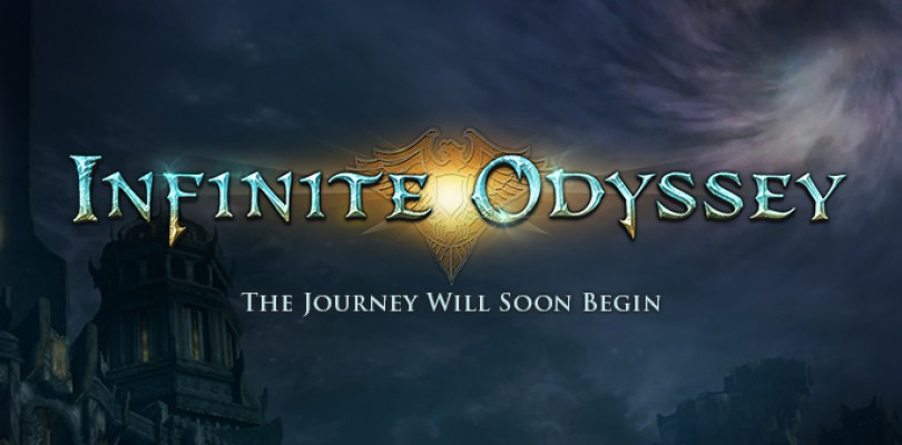 """Lineage II anuncia su próxima expansión """"Infinite Odyssey"""""""
