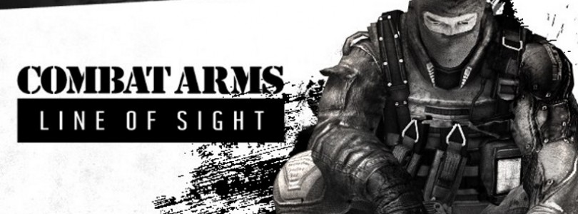 Combat Arms Line of Sight: El nuevo FPS de Nexon Europe