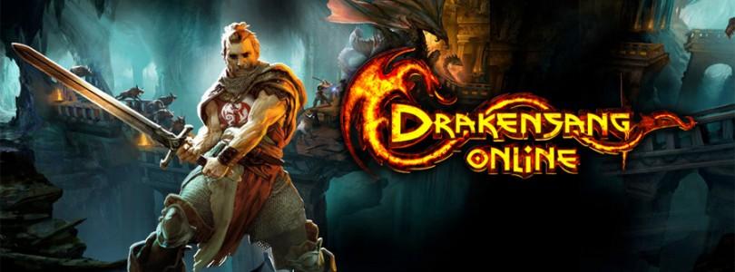 Drakensang Online: Nuevo contenido y aumento del nivel máximo