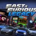 Fast & Furious Legacy: Ya disponible para dispositivos móviles