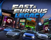 Fast & Furious Legacy: Ya disponible para dispositivos móviles