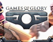 El MOBA Games of Glory llegara la semana que viene a Steam