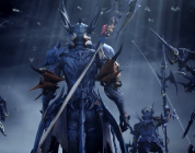 Final Fantasy XIV: Heavensward – Avance