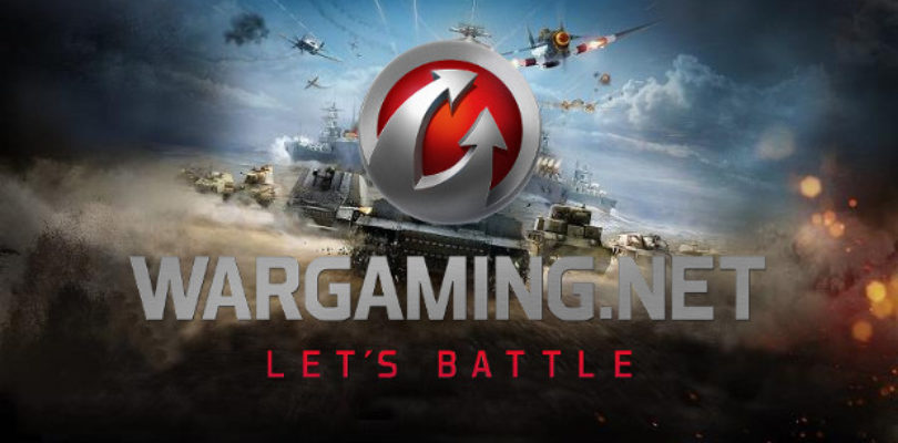 Wargaming anuncia un nuevo MMO F2P creado usando la tecnología de Amazon