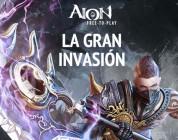 La Actualización 4,71 llega al servidor Europeo de Aion