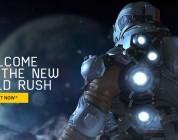 Atari abre el Acceso Anticipado en Steam para Asteroids: Outpost