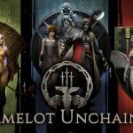 Camelot Unchained quiere volar un castillo construidos con 9 millones de bloques