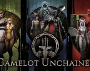 Un primer vistazo en vídeo a la Pre-Alpha de Camelot Unchained