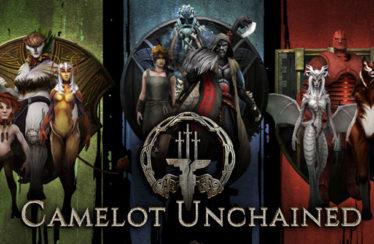 Camelot Unchained mete 2.800 clientes luchando a la vez en su última beta